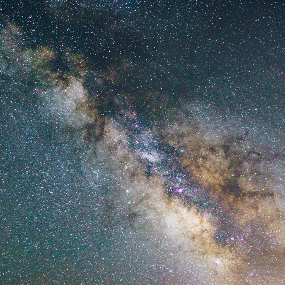 How astrology navigated me during uncertainty!
